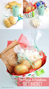 gift basket themes easy gift basket ideas giveaway