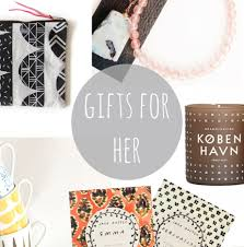 my christmas gift guide 2014 for her cate st hill