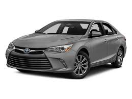 camry toyota price 2017 toyota camry hybrid le cvt msrp prices nadaguides