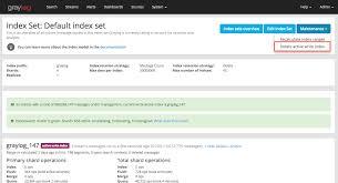 Elastic Search Mapping Elasticsearch U2014 Graylog 2 4 0 Documentation