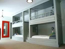 Wall Bunk Bed Murphy Bunk Beds Simplir Me