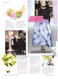 Wedding Flowers Magazine Matthew Asked For His Top Season Trends By Wedding Flowers
