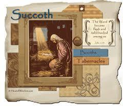 birth of christ u0026 feast of tabernacle biblical holidays