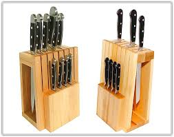 kitchen knife storage ideas kitchen knife storage blocks home design ideas