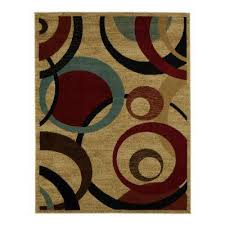 Area Rugs 5x7 Home Depot 5 X 7 Ottomanson Area Rugs Rugs The Home Depot