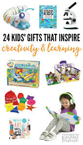 2016 holiday gift guide 24 kids u0027 gifts that inspire creativity