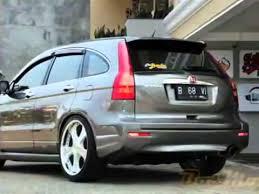 mobil honda crv terbaru mobil honda crv modifikasi terbaru