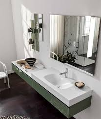 Contemporary Vanity Units Concept Design - Designer vanity units for bathroom