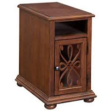 Distressed Wood End Table Accent Tables Side Tables Kirklands