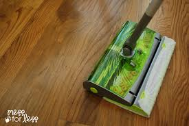 Swiffer For Laminate Floors Spend Less Time Cleaning With Swiffer Sweep U0026 Trap Mess For Less