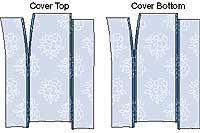 Duvet Sewing Pattern Duvet Cover Sewing Pattern