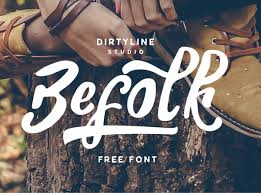 50 Font Gratis Terbaik 2017 untuk desain kaos  KAOSEDHEWE