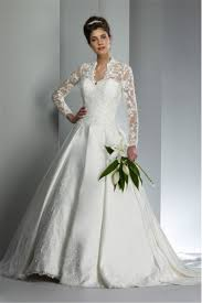 wedding dresses with sleeves uk a line sleeve v neck chapel none wedding dress