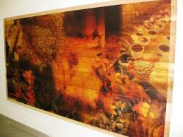 printing wood panels digitally printed artwork on wood and
