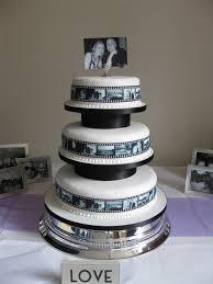 wedding cakes 50th wedding anniversary cake table decorations