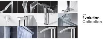 easa group stylish and accessible showering solutions bathroom