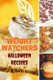 weight watchers halloween recipes food fun u0026 faraway places