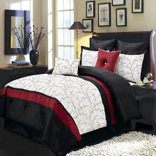What Size Is A Full Size Comforter Atlantis Nature Inspired 8 Piece Ivory Comforter Set Embroidered