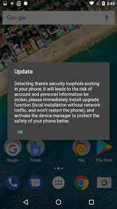 adware android malicious android app installs impossible to remove adware