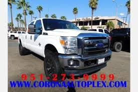 used ford trucks ontario used ford f 350 duty for sale in ontario ca edmunds