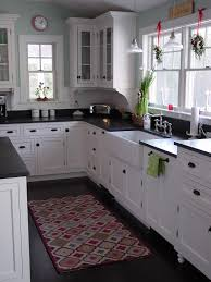 white sink black countertop new year s granite special quality in granite countertops atlanta