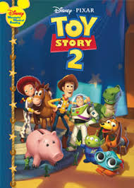 toy story 2 disney book club early moments earlymoments