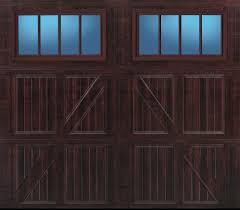 Overhead Doors Chicago by Mahogany Garage Doors Forest Garage Doors Chicago Fibergl Overhead