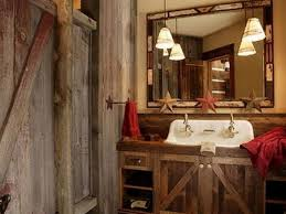 bathroom decorating ideas rustic interior design