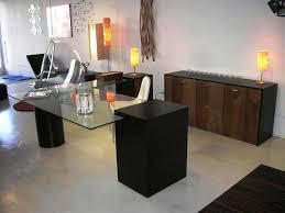 Modern Glass Desk With Drawers Modern Glass Desk With Drawers Modern Glass Desk Office