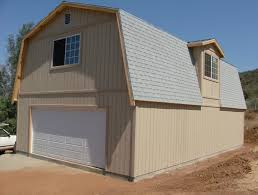Two Story Shed Plans 2 Story Gambrel Quality Shedsquality Sheds