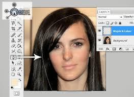tutorial cara vector photoshop tutorial membuat vector di photoshop photo to cartoon sharehovel