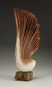 phillips collection wood sculptures this just like our