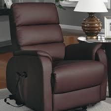 fauteuil relax releveur fauteuil de relaxation verso univers du salon tousmesmeubles