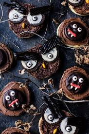 Fun Halloween Appetizer Recipes by 506 Best Halloween Treats U0026 Recipes Images On Pinterest