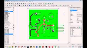 pcb design using diptrace pt 4 exporting gerber files youtube