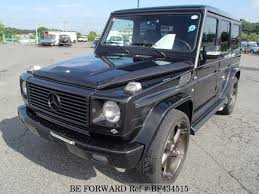 mercedes g class used for sale used 2000 mercedes g class g55l amg g500l for sale bf434515