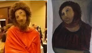 Potato Jesus Meme - ecce homo gawker