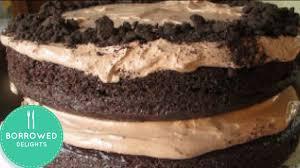 ultimate chocolate mousse cake u2013 best ever chocolate cake recipe