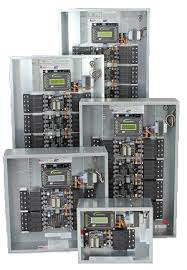 intelligent lighting controls lighting control panels