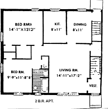floorplans at monmouth