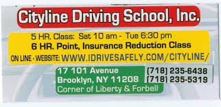 5 hr class in city line driving school driving schools 17 101st ave