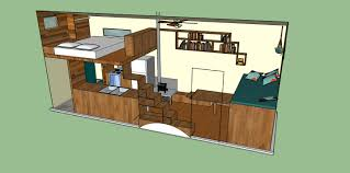 Home Design Using Sketchup 100 Tiny House Designs And Floor Plans A 304 Square Feet