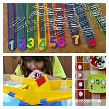 Craft Project Ideas For Kids - stem for preschoolers left brain craft brain