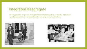 civil rights unit 5 study guide segregate the enforced separation