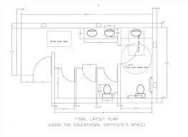 bathroom layout design ada bathroom layout homefield