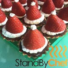Foods For Christmas Party - christmas party canapes catering and delivery