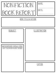 best 10 book report templates ideas on pinterest