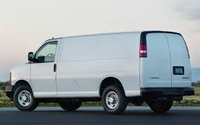 nissan nv2500 high roof full size vans by the numbers truck trend