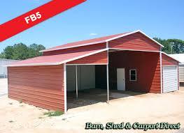 Barn Sheds Barns Barn Shed U0026 Carpot Direct Metal Carports U0026 Storage Sheds