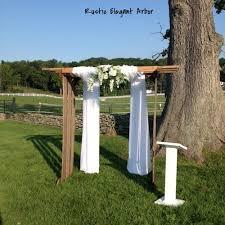wedding arbor rental wedding arches arbors ghr rental boutique